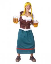 Miss Oktoberbrust Kostüm
