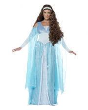 Mittelalterliche Maid Kostüm Deluxe