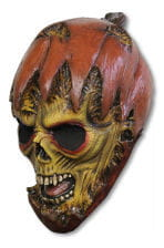 Monster Pumpkin Mask