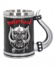 "Motörhead ""Warpig"" Bierkrug"