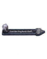 Motorhead Warpig Incense Holder
