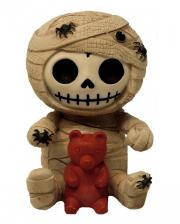 Mummy - Furrybones Figure Small