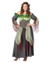 Marijuana costume fun costume for adults horror shop mother nature costume plus size solutioingenieria Image collections