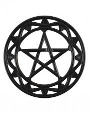 Mystic Pentagram As Wall Decoration
