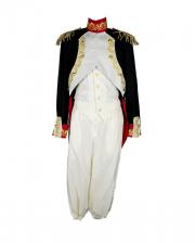 Napoleon Herren Kostüm Deluxe
