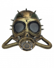 Nautilus Steampunk Gas Mask