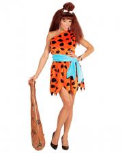 Neanderthal Ladies Costume