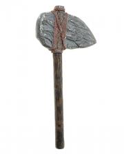 Neanderthal Stone Axe