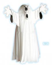 White Neon Spirit 55cm