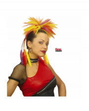 Adults 99cm Inflatable Rock N Roll Guitar 80s 70s Disco Party Costume Accessory