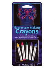 UV up pencils Set