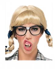 Nerd Teeth As A Joke