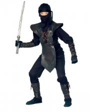 Ninja Costume For Children