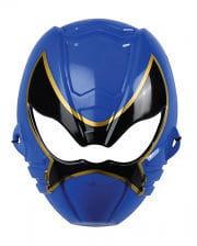 Kinder Ninja Maske blau