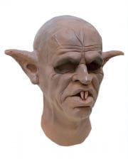 Nosferatu Grey Country mask