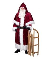 Santa Claus Coat Premium