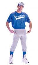 Nutty Baseball Costume