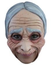 Grandma Mask with Falten