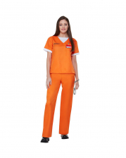 Orange is the new Black Gefängnis Uniform