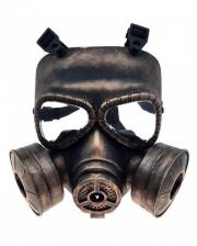 Orville Steampunk Observer Mask