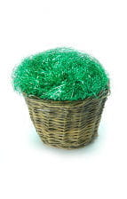 Luxury Easter grass Pergaminwolle 200 gr