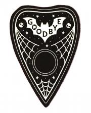 Ouija Board Planchette Teppich