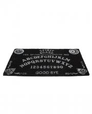 Ouija Board Doormat