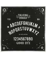 Ouija Board Wicca Altar Cloth 70x70cm