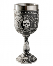 Ouija Board Witches Chalice 17cm