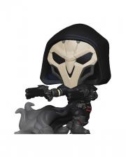 Reaper Wraith Form Overwatch Funko POP! Figur