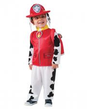 Paw Patrol Marshall Kinder Kostüm