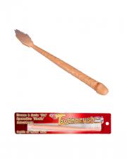 Penis Toothbrush