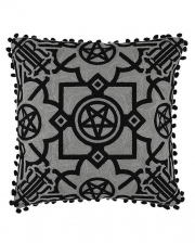 Pentagram Pillow Case Blair Gray 45x45cm