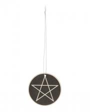 Pentagramm Lufterfrischer
