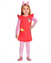 Peppa Pig Child Costume