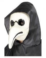 Pest Doctor's Beak Mask