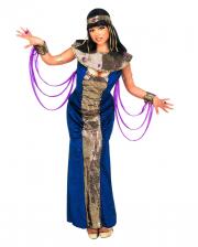 Pharaoh Costume Nefertiti