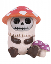 Mushroom Kinoko - Furrybones Figure Small