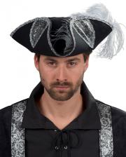 Pirate Captain Dreispitz Deluxe