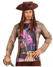 Pirate Shirt Longsleeve