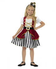 Pirate Child Costume Dress