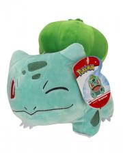 Pokémon Bisasam Plüschfigur