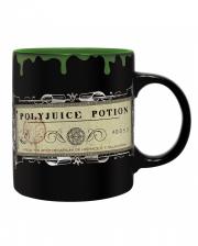 Harry Potter Polyjuice Potion Mug