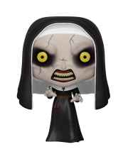 POP Movies: The Nun - Demonic Nun Figure