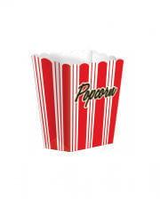 Popcorn Box 8 St.