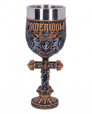 Powerwolf Metal Is Religion Kelch