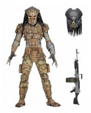 Predator - Emissary 2 Action Figur 18 cm
