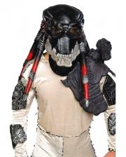 Black Predator Mask DLX