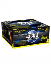 ProfiLine 4XL 126 Schuss Batteriefeuerwerk