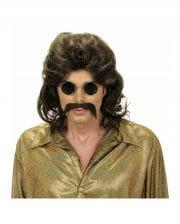 Frisuren 70er herren